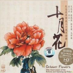 十月花/ October Flowers