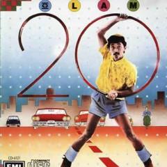 亚LAM20首/ Á LAM 20 Bài (CD2)
