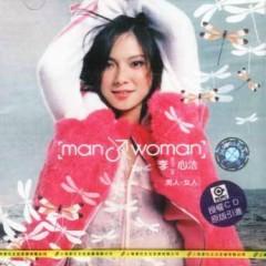 Man & Woman - Lý Tâm Khiết