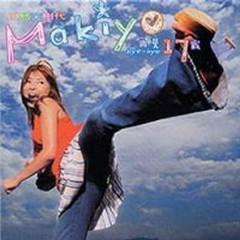 再见17岁/ Tạm Biệt Tuổi 17 (CD1) - Makiyo
