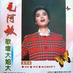 歌坛大姐大/ Chị Lớn Làng Ca Nhạc - Mao A Mẫn