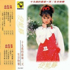 十九岁的最后一天/ Ngày Cuối Cùng Của Tuổi 19 (CD2)