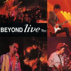BEYOND LIVE 1991 (CD1) - Beyond
