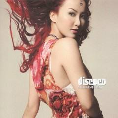 爱琴海新歌+电音精选/ Nhạc Mới Ái Cầm Hải + Tuyển Chọn Điện Âm (CD2)