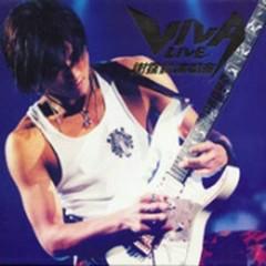 Viva Live谢霆锋演唱会/ Viva Live Đêm Nhạc Hội Tạ Đình Phong 2000(CD1)