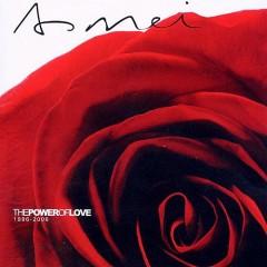 爱的力量/ The Power Of Love (CD8)