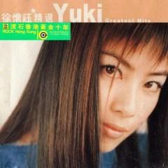 滚石香港黄金十年-徐怀钰精选/ Yuki Greatest Hits - Từ Hoài Ngọc