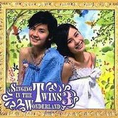 Singing In The Twins Wonderland Vol.3 (CD2) - Twins