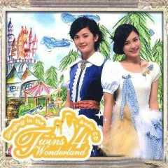Singing In The Twins Wonderland Vol.4 (CD2) - Twins