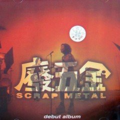 废五金/ Scrap Metal - Scrap Metal