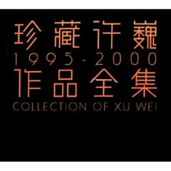 珍藏许巍1995-2000作品集/ Collection Of Xu Wei (CD2)