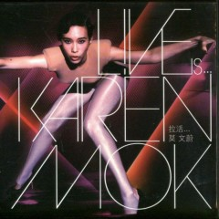拉活…莫文蔚/ Live Is Karen Mok