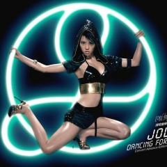 唯舞独尊/ Dancing Forever (CD1)