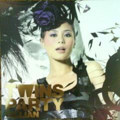 Twins Party (Gil版)(Gil Bản)
