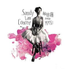 MMXI演唱会/ Sandy Lam Concert MMXI (CD1) - Lâm Ức Liên