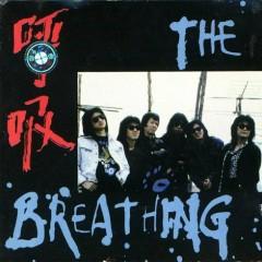 呼吸乐队/ The Breathing Band - The Breathing