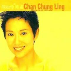 滚石香港黄金十年-陈松伶精选/ Chan Chung Ling Greatest Hits - Trần Tùng Linh