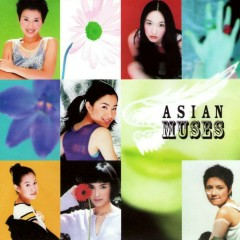 Asian Muses