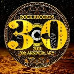 滚石30青春音乐记事簿/ Đá Cuộn 30 Số Kí Sự Âm Nhạc Thanh Xuân (CD15)