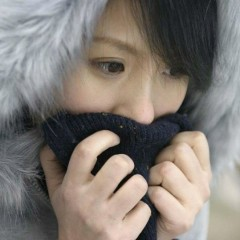 我的爱人,我这里下雪了/ Người Yêu Của Em, Em Ở Đây Tuyết Rơi Rồi - Tân Hân