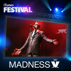Madness – iTunes Festival: London 2012