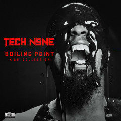 Boiling Point (K.O.D. Collection) - EP - Tech N9ne