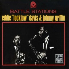 Battle Stations - Johnny Griffin