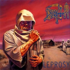 Leprosy - Death
