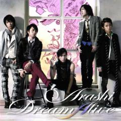 Dream 'A' Live - Arashi | Album 320 lossless - Zing MP3