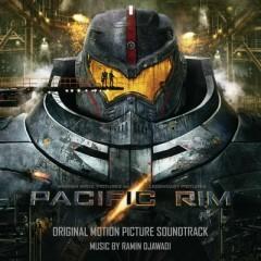 Pacific Rim OST (Pt.1) - Ramin Djawadi