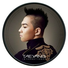 Solar (International Edition) - TAEYANG