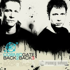 Back 2 Back 3 (CD3)