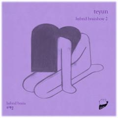 Hybrid Brainbow 2 (Single) - Teyun