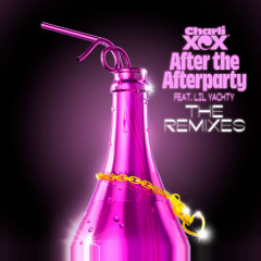 After The Afterparty (The Remixes) (EP)