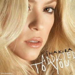 Addicted To You (Promo CD)