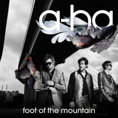 Foot Of The Mountain (Japan) (CD1) - A-Ha