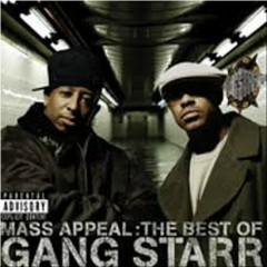 Mass Appeal _ The Best Of Gang Starr (CD1)