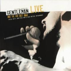 Gentleman & The Far East Band Live (CD1) - Gentleman