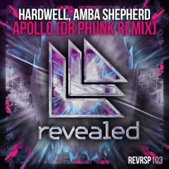 Apollo (Dr Phunk Remix) (Single)