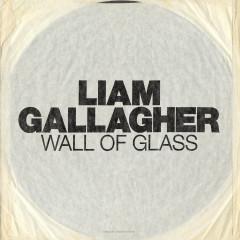 Wall Of Glass (Single)