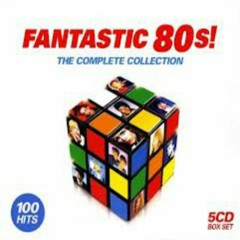 Fantastic 80s':80's On The Radio - Various Artists