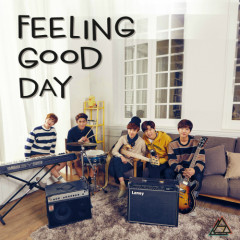 Feeling Good Day (Mini Album)