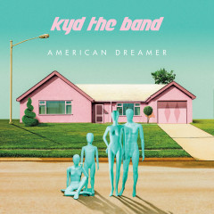 American Dreamer (Single)