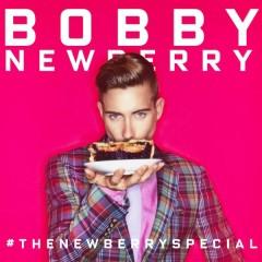 #Thenewberryspecial - EP - Bobby Newberry
