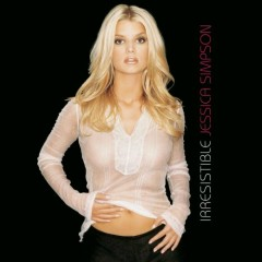 Irresistible (Japan Edition) - Jessica Simpson