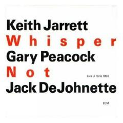 Whisper Not ( CD2 )