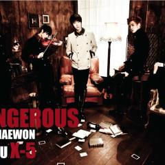 Dangerous 1st Mini Album