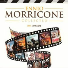 Collected OST (CD1) - Ennio Morricone