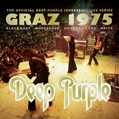 Live In Graz 1975 - Deep Purple