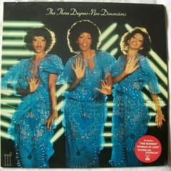New Dimentions - The Three Degrees